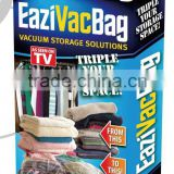 Customized plastic household storage protection bags vacuum storage bag                                                                         Quality Choice