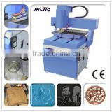 China Metal Wood Mini CNC 3020 Router