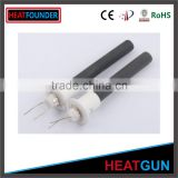 CHINA MADE CHEAP 220V ISO CERTIFICATION PROMOTIONAL HIGH TEMPERATURE RESISTANCE BIOMASS IGNITER FOR WOOD PELLET BOILER