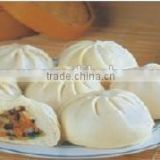Commercial automatic chinese dumpling machine
