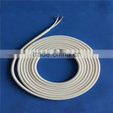 Price silicon drainpipe heater/antifreezing heating cable/drain heater for refrigerator and cold room