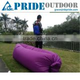 Air Bed Inflatable Banana Inflatable Single Air Lazy Boy Sofa Chair                                                                         Quality Choice