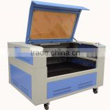 Leadboom co2 laser engraving cutting machine with high specification/machine for processing leather/acrylic