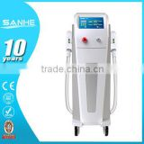 2015 Multifunction hair removal and skin rejuvenation home hair removal and skin rejuvenation device