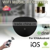 home theater system openwrt dlna airplay adapter wifi wireless music receiver with free APP