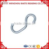 SS304 316 Simple S Hook/Factory price Simple S Hook