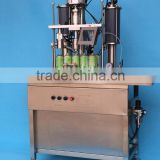 Semi-automatic Aerosol Filling Machine
