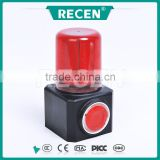 IP65 26*0.2W rechargeable warning light