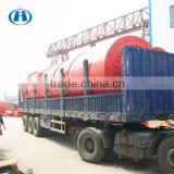 High quality durable ore dressing ball mill for sale with competitive price and high capacity from Henan Hongji OEM