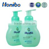 400g Honibo baby Foam liquid herbal hand wash