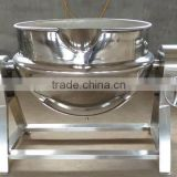 Commercial gas heated cooking pot for sale