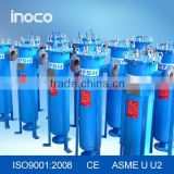 INOCO swimming pool filter housing with high precision filter bag