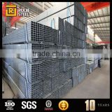 galvanized steel pipe for greenhouse frame, galvanized steel pipe supplier, weld erw pre-galvanized square tube
