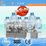 2013 Automatic small carbonated drink filling machines / 3-in-1 machine for soda water rinser,filler and capper