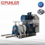 Paint / Ink / Dye Pigment Mill / Horizontal Bead Mill With Cooling System High Rotation Speed