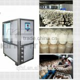Climate Controlled Unit for Mushroom Cultivate