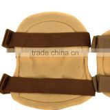 Military tactical elbow & knee pad set for outdoor shooting CL10-0002