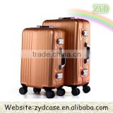 Metal Tool Box Aluminium Case Hard Case Luggage Travel Luggage