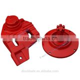 330 Series of Disc Plough Parts Plough Hub