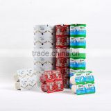 JC cookie/coffee plastic yogurt bowls cover heat sealing roll film,chinese wrap film,china film for food,alibaba china