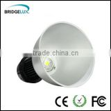we need distributors Bisu CE RoHS FCC SAA approved Bridgelux led 90w ip65 led high bay light