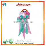 TP-800029 Butterfly bicycle streamers,bike accessories for kids bike