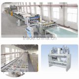 Corrugated Paperboard Box Production Line