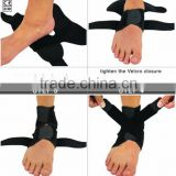 New Design Neoprene Orthoprdic Breathable Adjustable Sibote Ankle Support