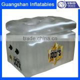 custimized inflatable wholesale water wine cooler box