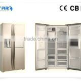BCD-550WHIT electric refrigerator/home kitchen freezer and refrigerator                                                                         Quality Choice