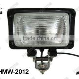 2012rectangle offroad,truck,bus,ship HID Industrial light