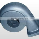 casting-vertical disc gate body castings and gear box housing castings and intermediate flange bracket