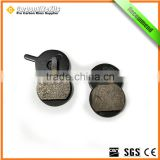 CarbonBikeKits semi-metal mtb mountain bicycle disc brake pads bike