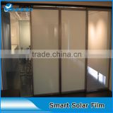 Self-Adhesive PDLC Smart Film with Switchable Liquid Crystal Film/Glass solar tint film