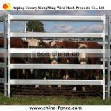 2016 hot-selling heavy duty used galvanized cattle panels / cattle fence /cattle panel                                                                                                         Supplier's Choice