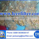 Sintered Brass Powder Filter