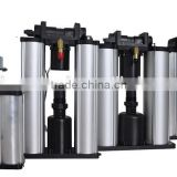 Oxygen concentrator system spare parts, PSA zeolite cylinders for oxygen generater