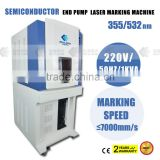 Keyland 532nm Green Laser Engraving Machine