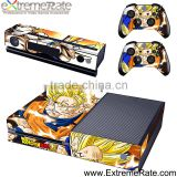Dragon ball decal sticker console skin for Xbox One controller stickers                                                                         Quality Choice