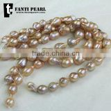 real pearl necklace price baroque pearl naural color peach color natural pearl price pearl jewelry