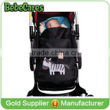 Organic winter stroller baby sleeping bag wholesale