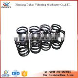 shock absorbing spring from dahan vibration machinery