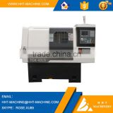 TCK-42L/42LS emco cnc lathe machine job work