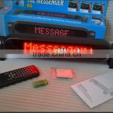Top Taxi LED Display Sign Board p6, Taxi LED Topper Sign, Car Top Sign, LED Display for Vehicle
