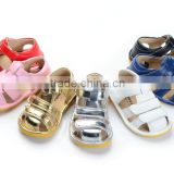 Infant Baby Girls Soft Sole Sandals