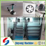 Automatic high efficiency incubator egg turning motor