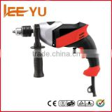 power tools balck and red electric impact drills ID5039