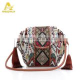 Boho Hippie Gypsy indian banjara embroidery bag China Ethnic Embroidery bag                                                                         Quality Choice