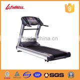 Best Deluxe Motorized Treadmill Running Machine for Professional Gym with 4.5HP in Import AC Motor on 5-year Warranty LJ-9501