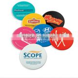 colorful acrylic coaster for wholesale
